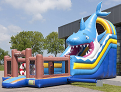 Inflatable Play System